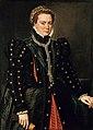 Anthonis Mor - Margaret, Duchess of Parma - WGA16182.jpg