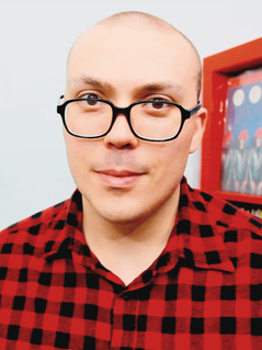 Anthony Fantano American music critic and internet personality