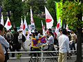 Anti-Chinese government rally on 16 October 2010 at Roppongi 07.jpg