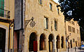 Antic Hospital de Santa Tecla, Consell Comarcal del Tarragonès.jpg