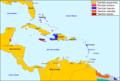 Antilhas - Periòde coloniau vèrs 1790.png