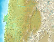 CategoraWikipediaPlantillas de mapas de localizacin de Chile