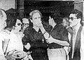 Antonio ECHEVARIA's mother. Havana, 1957.jpg