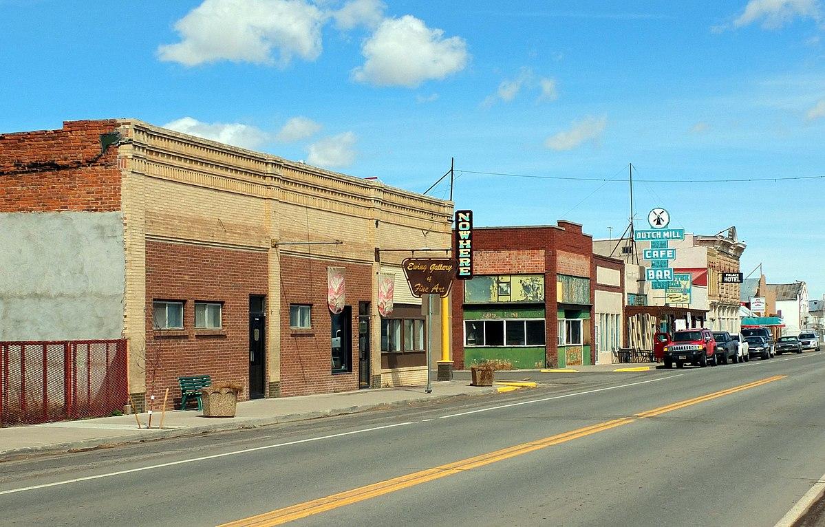 Antonito, Colorado - Wikipedia