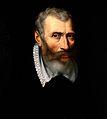 Antonius Busennius, professor of medicine at Louvain 1548-15 Wellcome V0017775.jpg