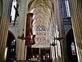 Antwerpen Kathedraal Onze Lieve Vrouw Innen Querschiff 1.jpg