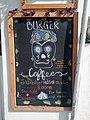 Anuncio de venta de hamburguesas en Apizaco.jpg