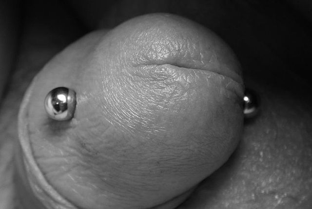 Apadravya Apadravya Piercing