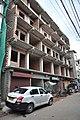 Apartment Building Under Construction - 14 Ajay Nagar - Dum Dum - Kolkata 2017-08-08 4113.JPG