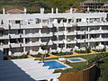 Apartment complex in Calahonda, Spain 2005 12.jpg