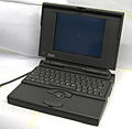 Apple Macintosh PowerBook 180c Alternate On.jpg