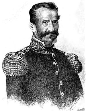 Governor of Tucumán Province - Image: Aráoz de Lamadrid Gregorio