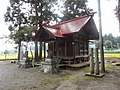 Aramachi Shinden, Tokamachi, Niigata Prefecture 948-0121, Japan - panoramio (3).jpg