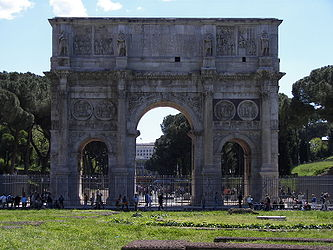 Arch of Constantine (Rome) 2.jpg