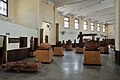Archaeology Gallery - Government Museum - Mathura 2013-02-24 6492.JPG