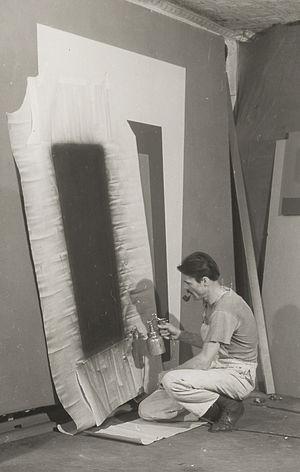 Balcomb Greene - Balcomb Greene, 1939