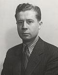 Edward Laning