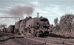 NSWGR-Klasse AD60 – Wikipedia