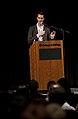 Ari Shapiro at College of DuPage 2012 (8188271401).jpg