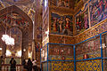 Armenian All Saviour's Cathedral, also Known as Vank Cathedral, Built 1606, Isfahan (14288443058).jpg