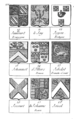 Armorial Dubuisson tome1 page191.png