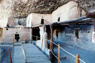 Cuarenta Casas house
