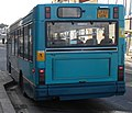 Arriva Kent & Surrey LF52UOK (rear), Globe Lane (Chatham Bus Station), 16 January 2018 (cropped).jpg