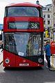 Arriva London North bus LT6 (LTZ 1006), Regent Street Bus Cavalcade (2).jpg