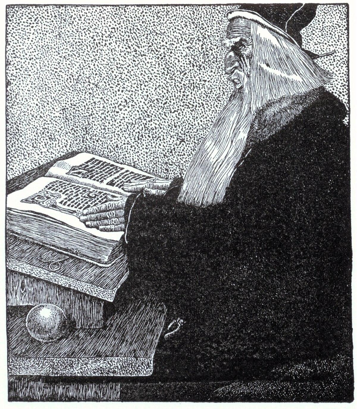 Merlin - Wikipedia
