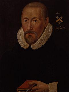 Arthur Hildersham English clergyman