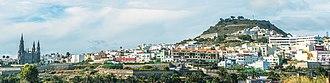 Arucas, Las Palmas - Arucas 2016