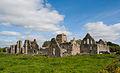 Athassel Priory St. Edmund West Range 2012 09 05.jpg