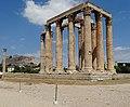 Athens Temple of Olympian Zeus 24.jpg