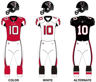 Atlanta Falcons National Football League franchise in Atlanta, Georgia