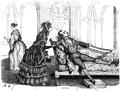 Auber - Le domino noir - title page of the libretto, Paris 1837.png