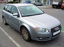 Audi A4 B7 Avant 2.0 TDI.JPG