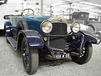 Audi - Audi Type E