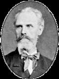 August Jernberg