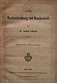 August Schmits - Rechtschreibung und Druckschrift - 1876.jpg