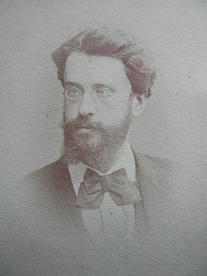 Auguste Bouché-Leclercq - Auguste Bouché-Leclercq