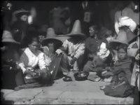 File:Auguste & Louis Lumière- Repas d'Indiens (1896).webm