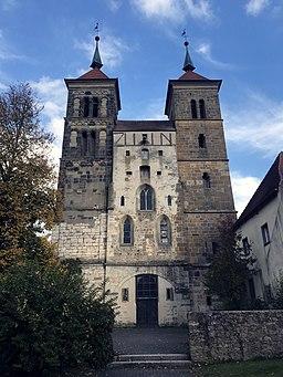 Auhausen St Maria