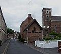 Aulnoye les Valenciennes, l'église Saint Martin (2).jpg