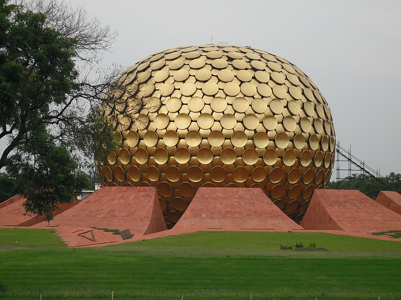 Auroville, Pondicherry - panoramio (3).jpg