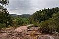 Aussichtspunkt Waidmannsruh - Biosphärenreservat Pfälzerwald - Nordvogesen.jpg