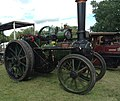 Aveling & Porter traction engine (15450990936).jpg