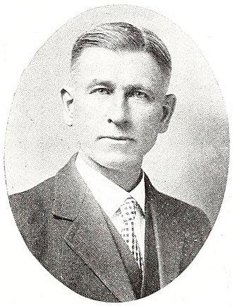 Aven Nelson - Nelson circa 1909