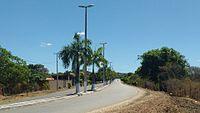Avenida Senhora Santana, Luís Gomes (RN).jpg
