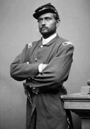 Augustus van Horne Ellis - Colonel Ellis (U. S. Army Heritage and Education Center, Carlisle, PA