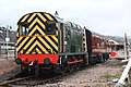 Aviemore - D3605 with inspection saloon 45021.JPG